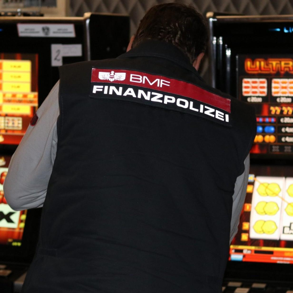 Austria gambling news