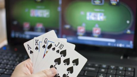 Online betting very popular among Canadians