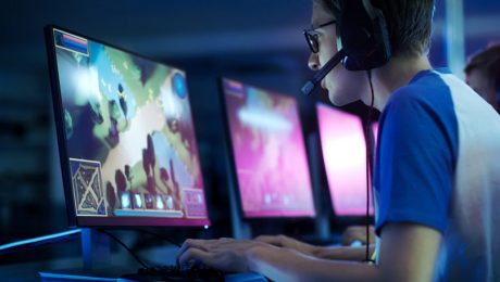 Federal states consider total monitoring of online gaming