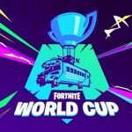 Epic Games blocks 1200 players at Fortnite World Cup