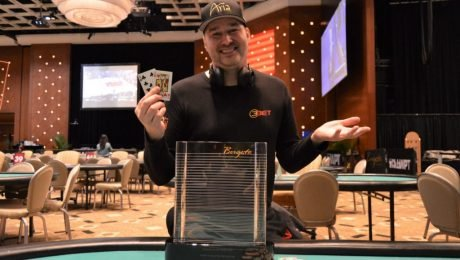 Phil Hellmuth: the recipe for success for the WSOP records