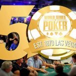WSOP 2019: Gavin Smith Memorial Poker Tournament