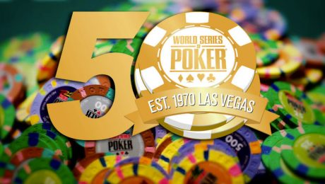 WSOP 2019: Tournament account to facilitate registration