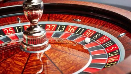 The best online casino to play roulette