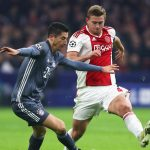 Poker for de Ligt: FC Barcelona is ahead by a nose