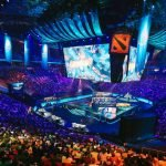 eSport needs more space and is therefore supported