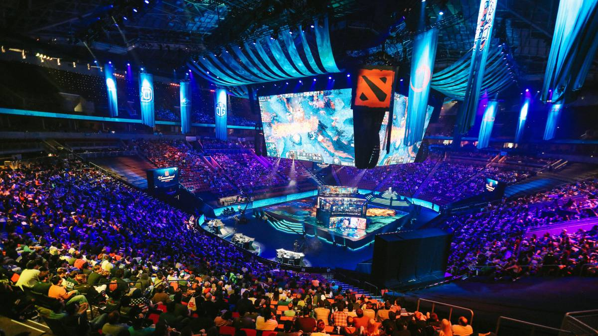 esports needs more space