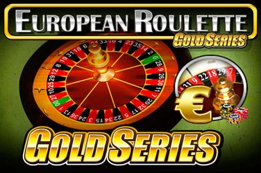 European Roulette Gold Microgaming