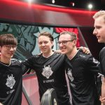 E-sports : G2 crowned new EU champion