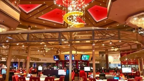 Las Vegas: Lucky Dragon sold for $36 million