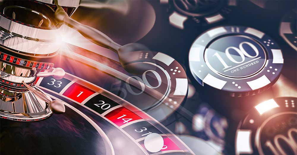 Online Casinos The Digitalization Of Gambling Is Advancing
