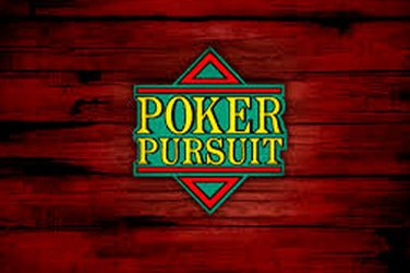 Poker Pursuit Microgaming