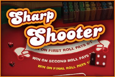 Sharp Shooter Slot