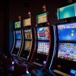 The gambling industry is accused of breaking the law