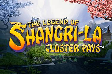 The Legend Of Shangri-La