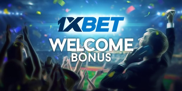 1xbet sport welcome bonus
