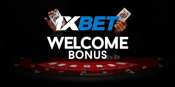1xBet Casino Welcome Bonus