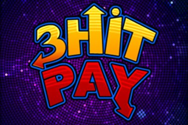 3 Hit Pay Slot