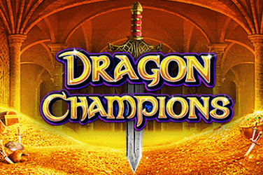 Dragon Champions slot Playtech