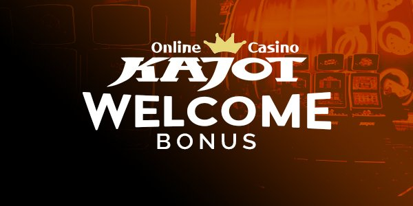 Kajot Welcome Bonus
