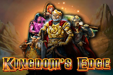 Kingdom's Edge Slot nextgen