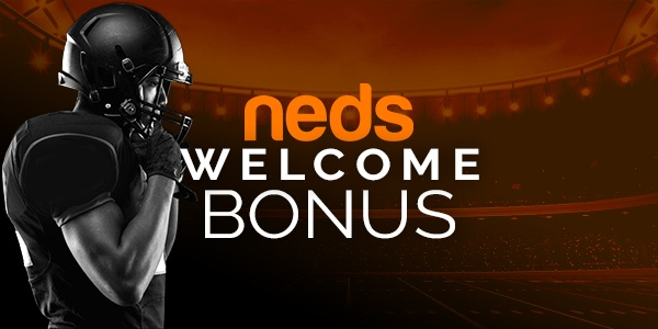 Neds Sports Welcome Bonus