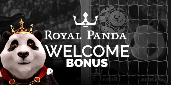 Royal Panda Sport Welcome Bonus