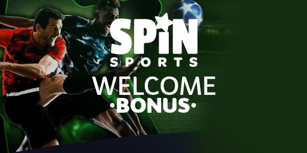 spin sports welcome bonus