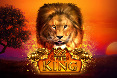 The King Slot isoftbet