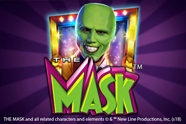 The Mask Slot nextgen
