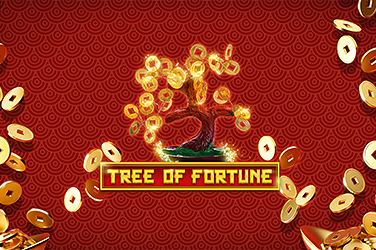 Tree Of Fortune Slot isoftbet