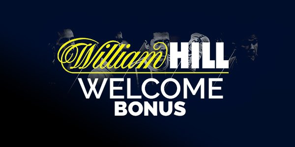 William Hill Sports Welcome Bonus