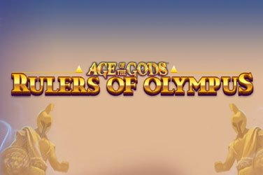Age Of The Gods: Rulers Of Olympus