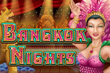 Bangkok Nights NextGen