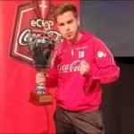 How Dario Manta became FIFA Swiss Champion 2019