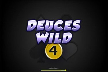 Deuces Wild Playtech