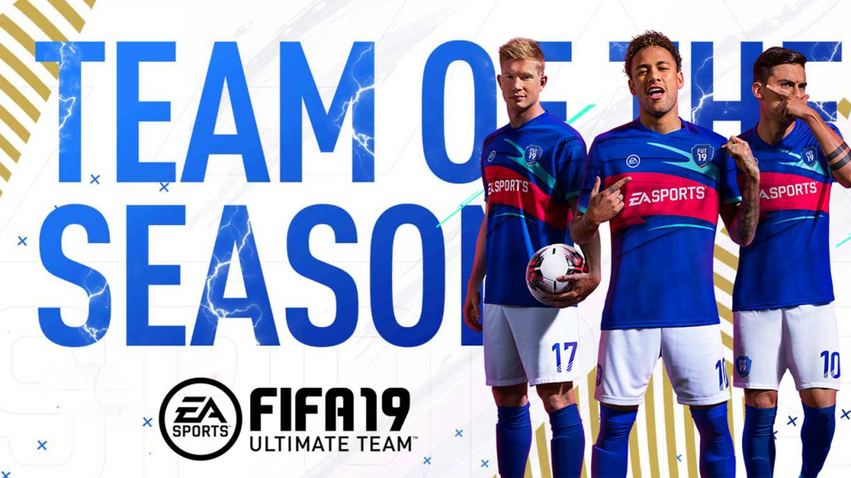 fifa 19 ultimate team