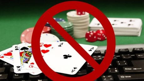 In the fight against illegal online gambling