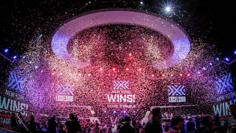 OWL: All about the Stage 2 Finals