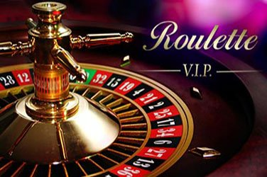 Roulette VIP iSoft Bet