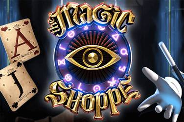 The Magic Shoppe Slot