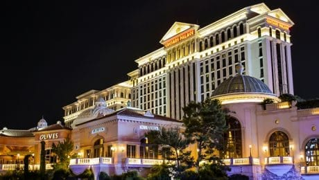 Casino operator Eldorado acquires Caesars for $8.6 billion