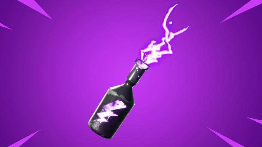 Fortnite brings new chaos item, immediately blocks it for eSports