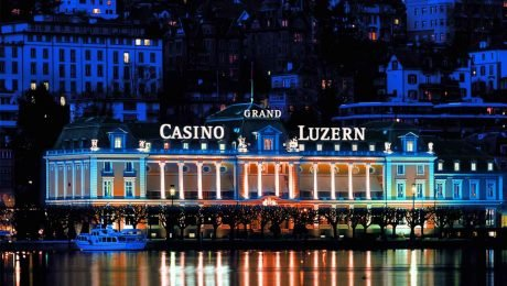 Casino Lucerne increases income with online casino