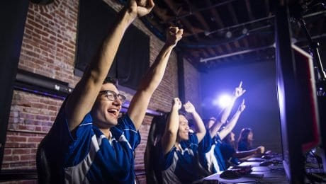 E-Sports as a course of study: here you can get your degree in gamble