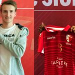 FC Sion signed two new FIFA players