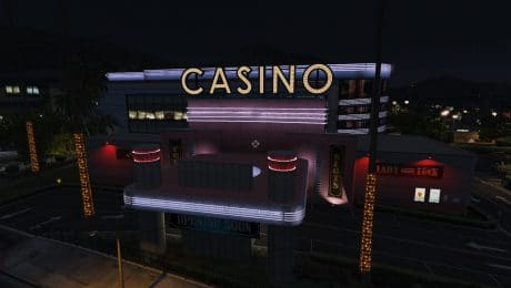 GTA Online could now finally let you into the casino after 5 years