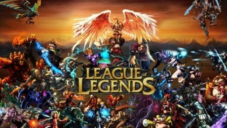 League of Legends: US sanctions prevent access in Iran and Syria