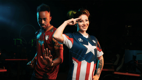Marvel mixes fashion with eSports: Target group matching in the digital age