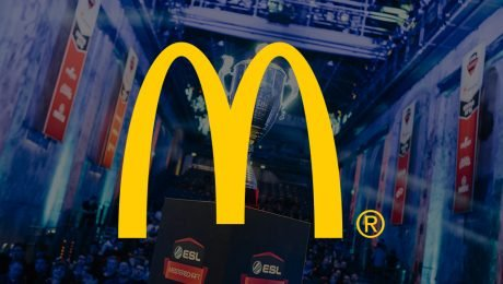 What does working at McDonald's have in common with eSport?